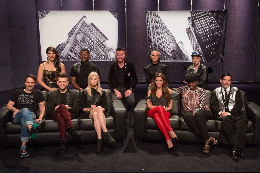 Project Runway 2014 All Stars Recap: Season 3 Reunion Special