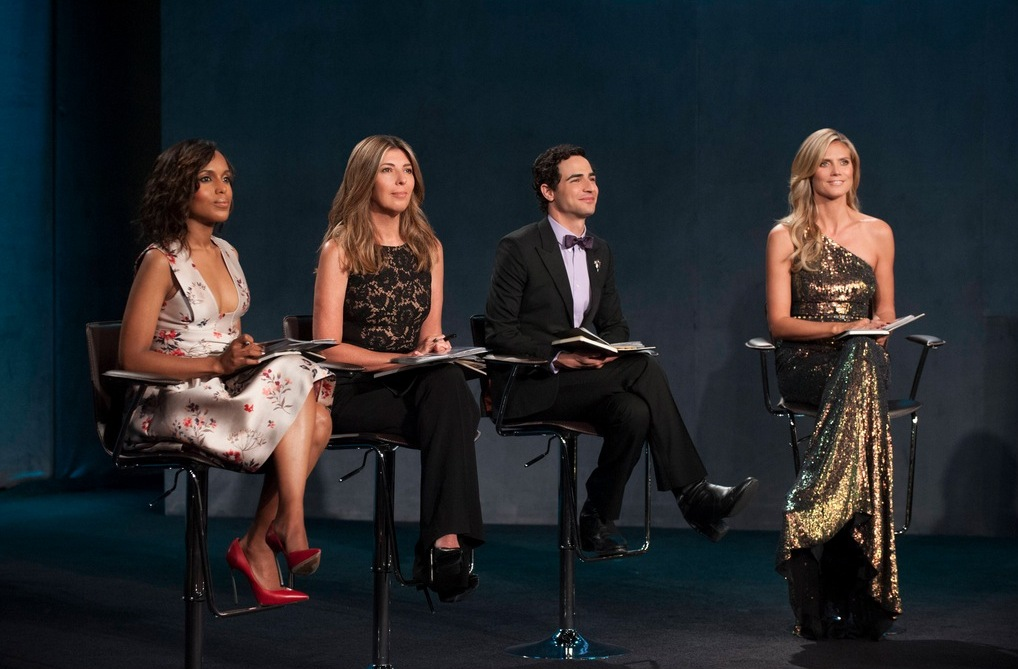 Who Won Project Runway 2013 Season 12 Last Night?