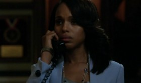 Scandal 3x3 Olivia 500 lead