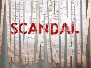 "Scandal 4×3 Review, ""Inside the Bubble"" Illusions & Delusions"