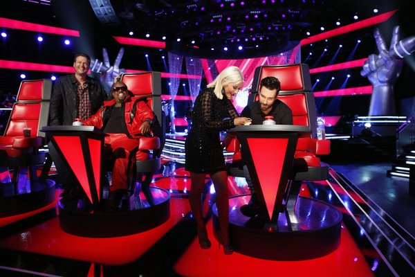 The Voice 2013 Season 5 Spoilers: Live Playoffs Sneak Peek (VIDEO)