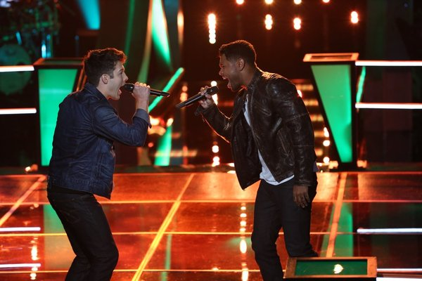 The Voice 2013 Season 5 Spoilers: James Wolpert vs Will Champlin (VIDEO)