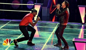 The Voice 2013 Season 5 Spoilers - Matthew Schuler vs Jacob Poole