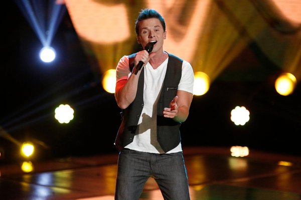 The Voice 2013 Season 5 Spoilers: Michael Lynch Audition (VIDEO)
