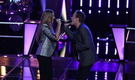 The Voice 2013 Season 5 Spoilers - Ray Boudreaux vs Monika Leigh