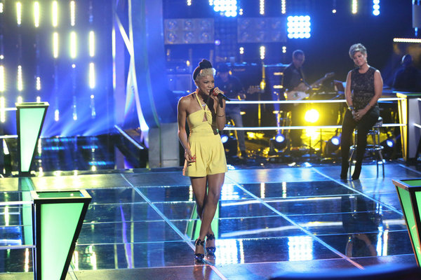 The Voice 2013 Season 5 Spoilers: Round 1 – Knockout Round Winners