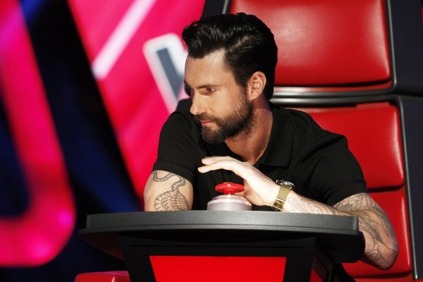 The Voice 2013 Season 5 Spoilers: Final Blind Auditions! (VIDEO)