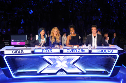 The X Factor USA 2013 Spoilers - Top 16 Results