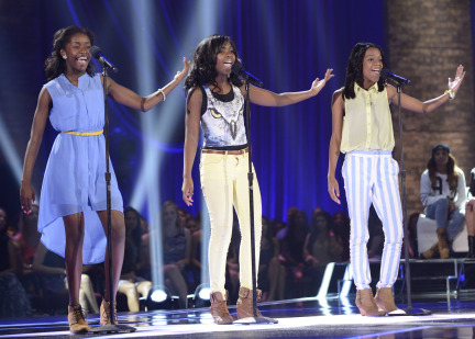 The X Factor USA Season 3 Spoilers - Group Results