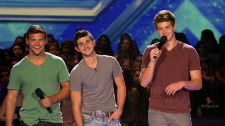 The X Factor USA Season 3 Spoilers - Restless Road