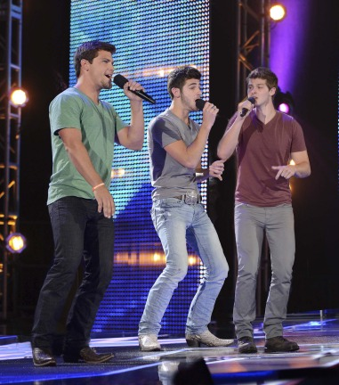 Groups - Restless Road