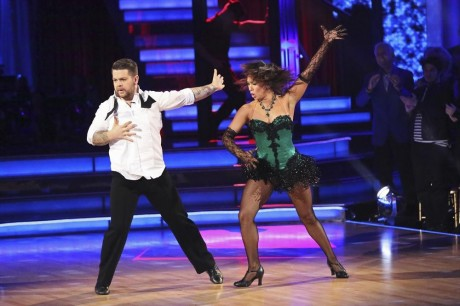 Who Got Voted Off Dancing with the Stars 2013 Tonight? Week 11