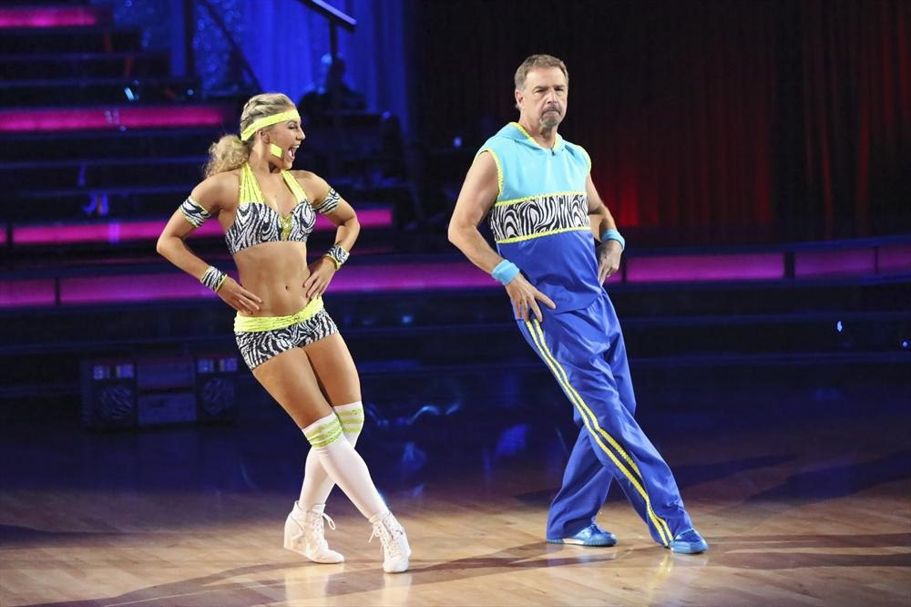 Who Went Home On Dancing with the Stars 2013 Last Night? Week 11