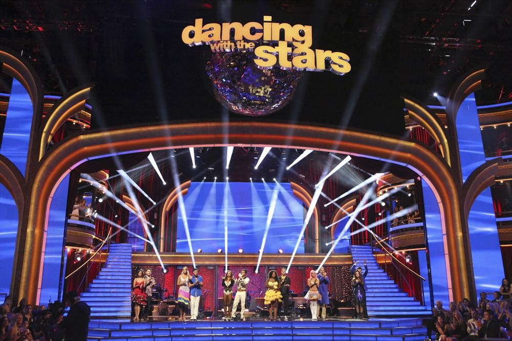 Who Went Home On Dancing with the Stars 2013 Last Night? Week 10