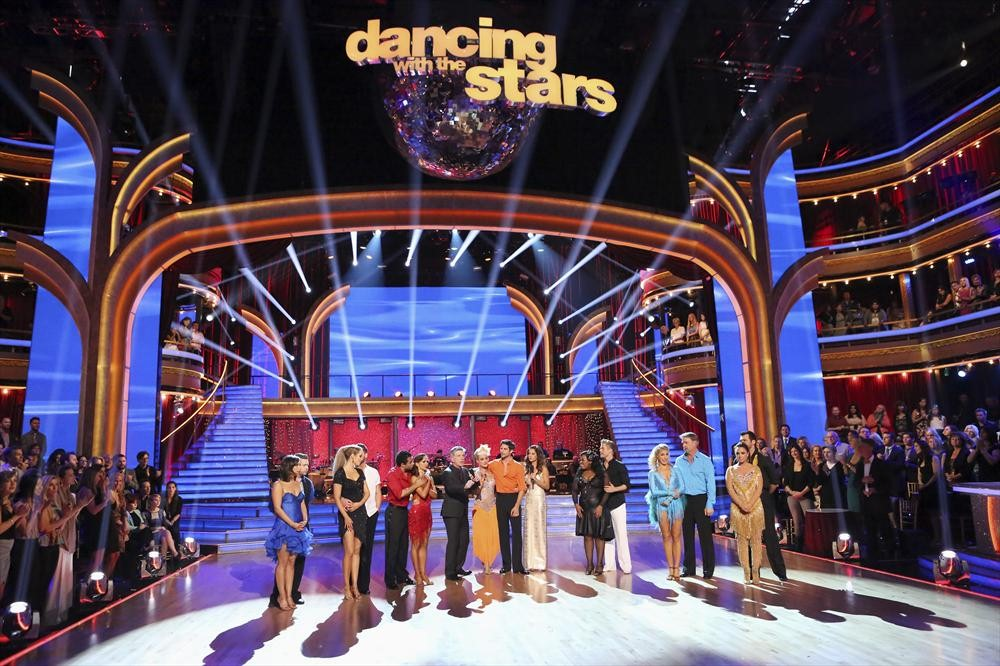 Who Got Voted Off Dancing with the Stars 2013 Tonight? Week 9