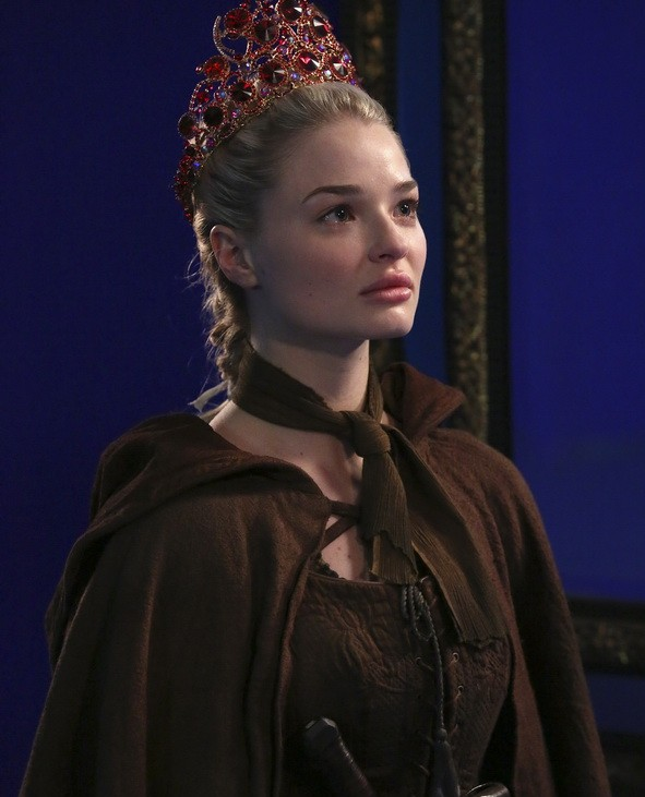 2013 Bluebonnet Season Is Upon Us: Once Upon A Time In Wonderland Season 1 Episode 5-8