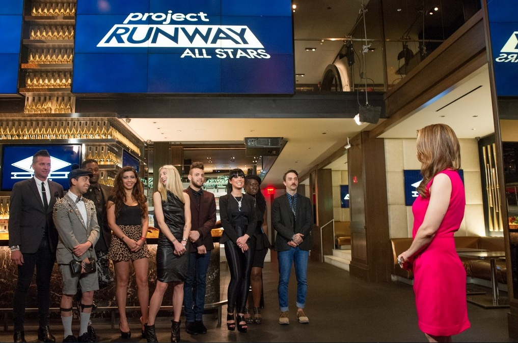 Who Got Eliminated On Project Runway 2013 All Stars Last Night? Week 3