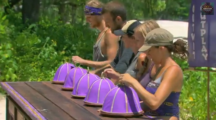 Who Got Voted Off Survivor 2013 Tonight? Week 9