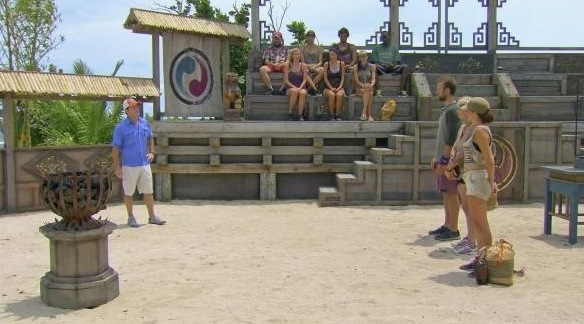 Survivor 2013 Spoilers: Week 11 Predictions – Who Goes Home Tonight?