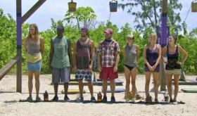 Survivor 2013 Spoilers - Week 11 Preview