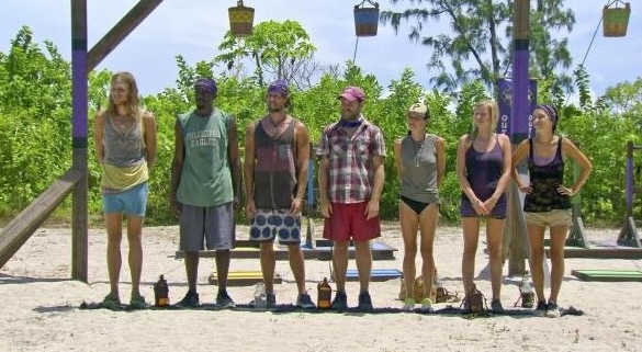 Survivor 2013 Spoilers: Week 11 Preview – Ciera Is Biggest Threat (VIDEO)