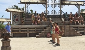 Survivor 2013 Spoilers - Week 8 Predictions