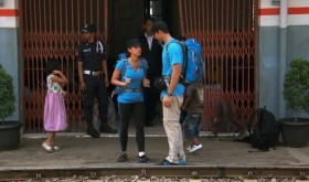 The Amazing Race 2013 Spoilers - Week 9 Preview