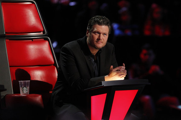 The Voice 2013 Season 5 Elimination Results: Top 8 Live Recap