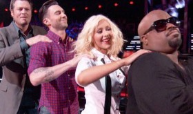 The Voice 2013 Season 5 Live Recap – Playoffs Round 1 (VIDEO)