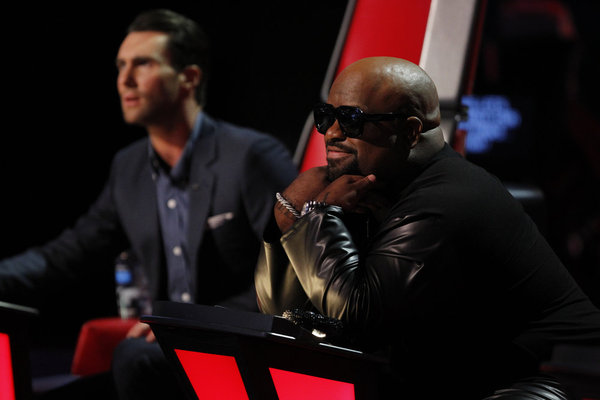 Who Went Home On The Voice 2013 Season 5 Last Night? Top 20