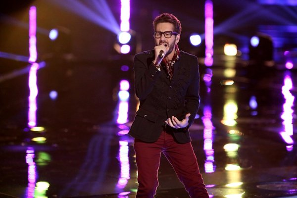 The Voice 2013 Season 5 Predictions: Why Will Champlin Wins The Voice