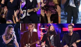 The Voice USA 2013 Spoilers - Top 8 Results