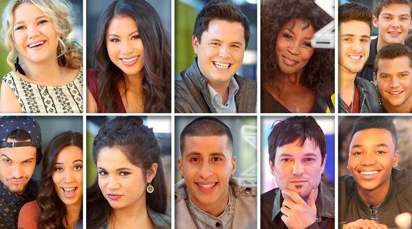 The X Factor 2013 Season 3 Predictions: Top 10 – Who Is Voted Off Tonight?