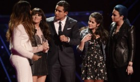 The X Factor 2013 Season 3 Spoilers - Top 12 Results