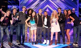 The X Factor 2013 Season 3 Spoilers - Top 8 Predictions
