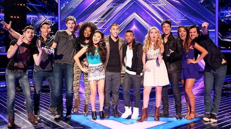 The X Factor 2013 Season 3 Predictions: Top 8 – Who Is Voted Off Tonight?
