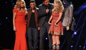 The X Factor 2013 Season 3 Spoilers - Top 8 Results