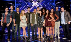 The X Factor USA 2013 Spoilers - Top 10 Results