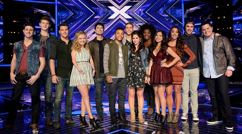 Who Went Home On The X Factor 2013 Season 3 Last Night? Top 10