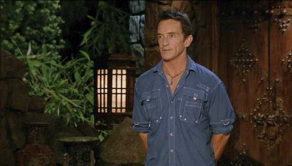 Who Was Eliminated on Survivor 2013 Last Night?-Episode 10