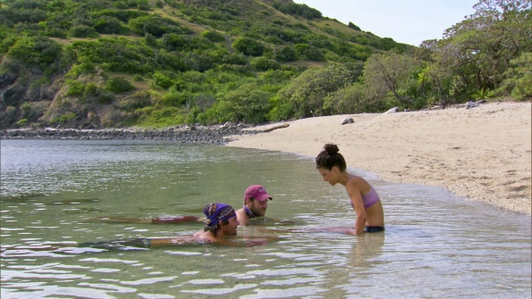 Survivor 2013 Spoilers Live Recap: Episode 11- Watch Out For Ciera