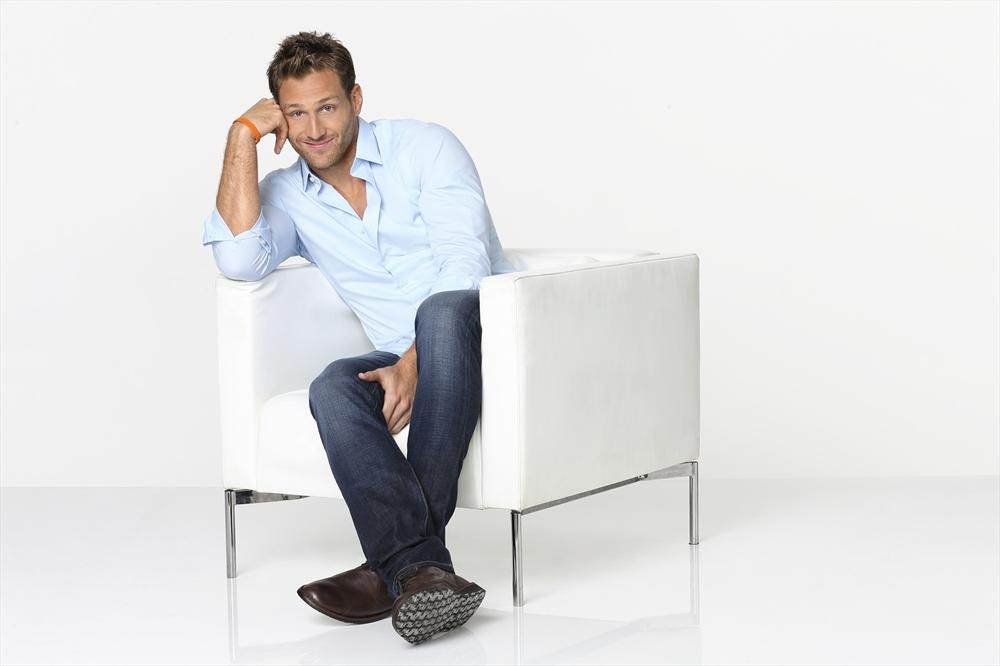 The Bachelor 2014 Spoilers: Juan Pablo Tweets Picture Of Girlfriend?