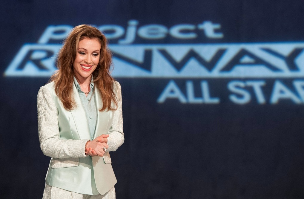 Who Got Eliminated On Project Runway 2013 All Stars Last Night? Week 8