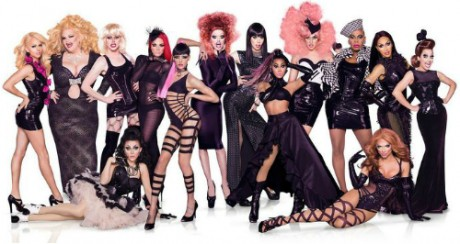RuPaul's Drag Race Season 6 Cast