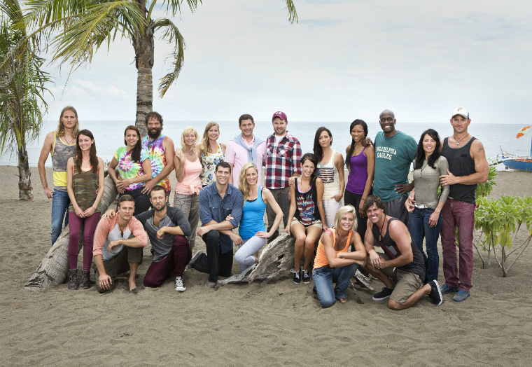 Who Won Survivor 2013 Season 27 Tonight?