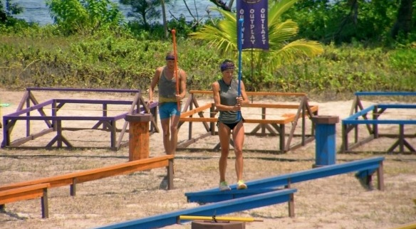 Survivor 2013 Spoilers: Week 12 Preview – Blindside Tyson? (VIDEO)