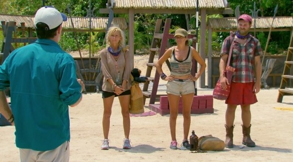 Survivor 2013 Spoilers: Week 12 Predictions – Who Goes Home Tonight?