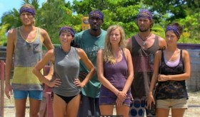 Survivor 2013 Spoilers - Week 12 Results