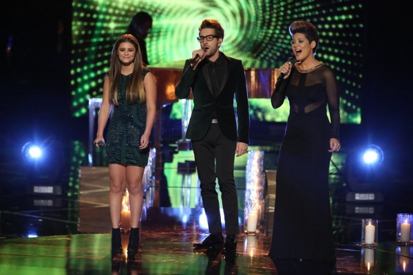 The Voice 2013 Season 5 Finale Live Recap: Who Won The Voice??