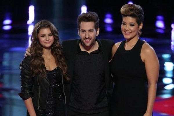 The Voice 2013 Season 5 Live Recap Top 3 Performances (VIDEO)